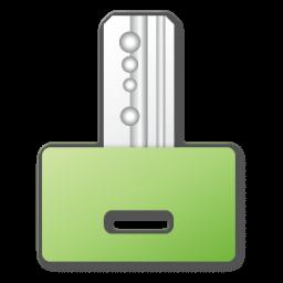 key green
